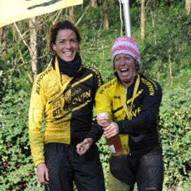 Gerda & Linda