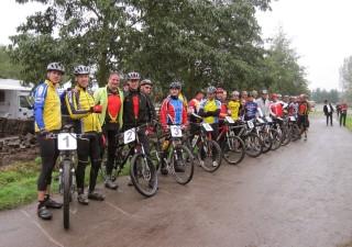 Foto's Transhoek 2011